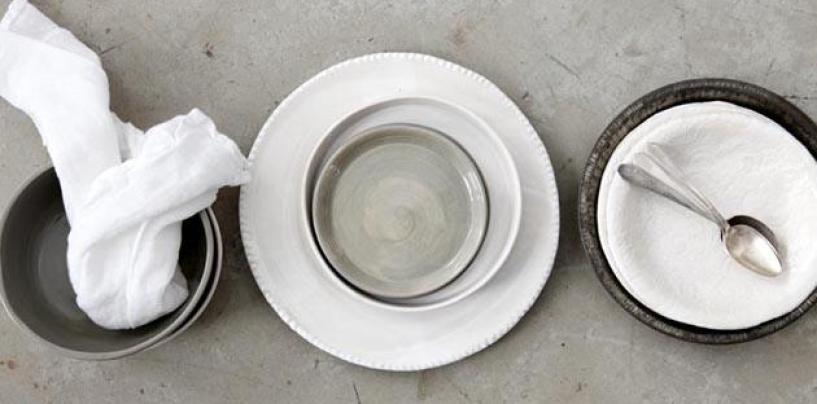 Идеальная яффская керамика от Ирит Гольдберг