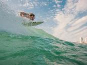 Серфинг по-израильски
