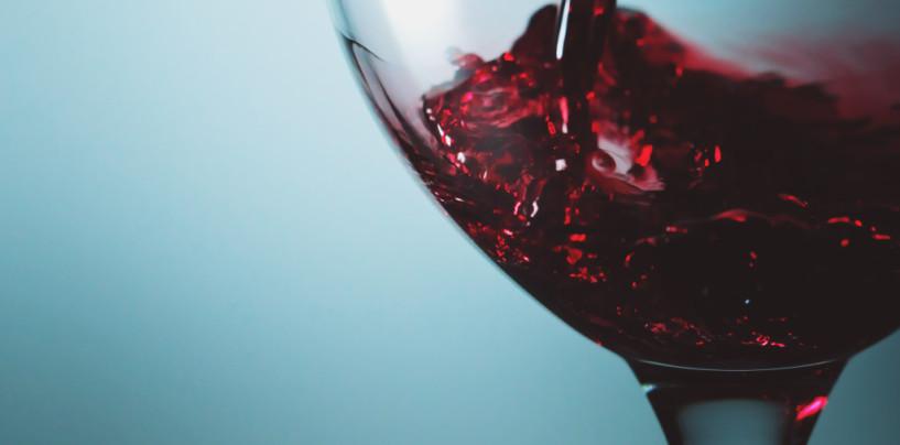 Выставка вина в Иерусалиме