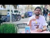 Taste It #3 — Frozen Yogurt в кафе Leggenda