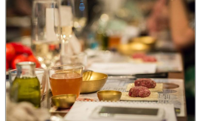 Мероприятие «Открытые Рестораны» пройдет в Тель-Авиве