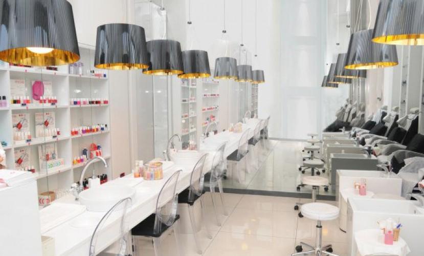 Топ-5 салонов красоты, или Где сделать идеальный маникюр и педикюр в Тель-Авиве?