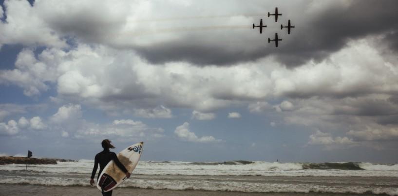 День Независимости Израиля 2015 глазами Instagram