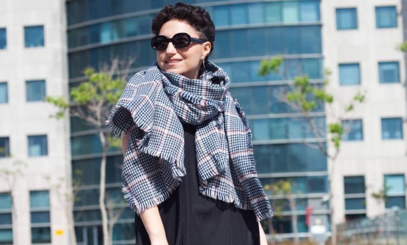 Анна Геллер — 34 года, дизайнер Gamlook (Санкт-Петербург — Тель-Авив)