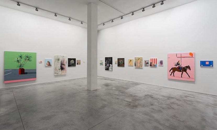 Выставки современного искусства: сентябрь 2015