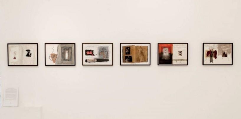 Выставки: новый сезон в арт-кластере Kiryat Hamelacha