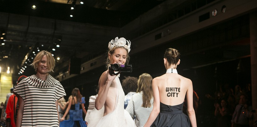 Гала-открытие Gindi TLV Fashion Week