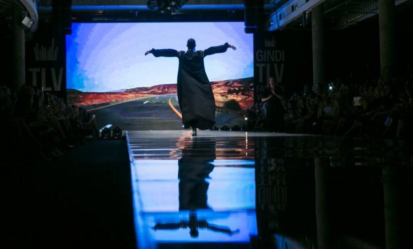 Gindi TLV Fashion Week — День Третий (последний)
