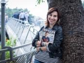 Вика Шуб об увлечении кофейной культурой и 5 любимых кофейнях Тель-Авива