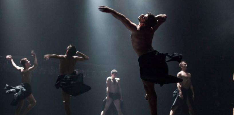 Мы ждали его 20 лет: постановка «Человек на час» Ицхака Галили