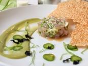 Стартовал фестиваль французской кухни