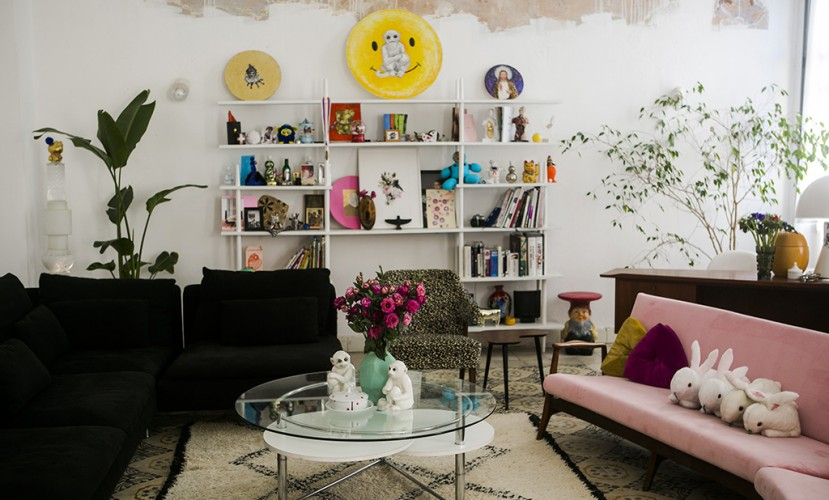 Квартира месяца на Нахалат Биньямин (Тель-Авив)