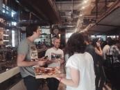 «Шук Цафон» — самый «северный рынок» Тель-Авива