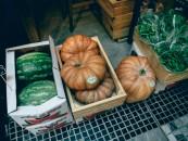 Часть продукции Sarona Market оказалась опасной к употреблению