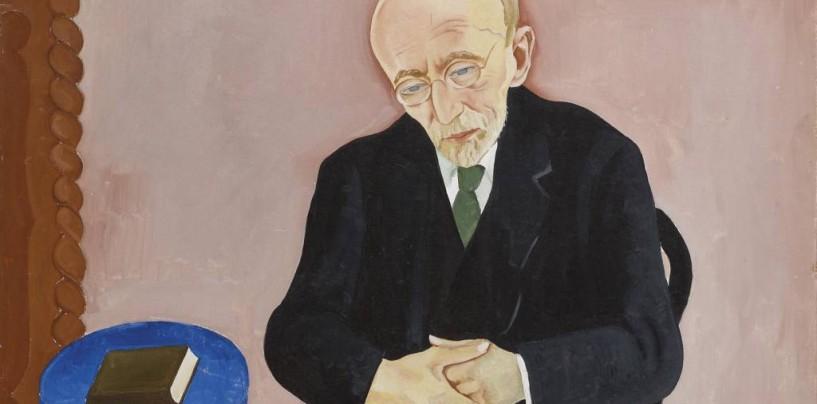 «Русский портрет от Путина до Распутина»