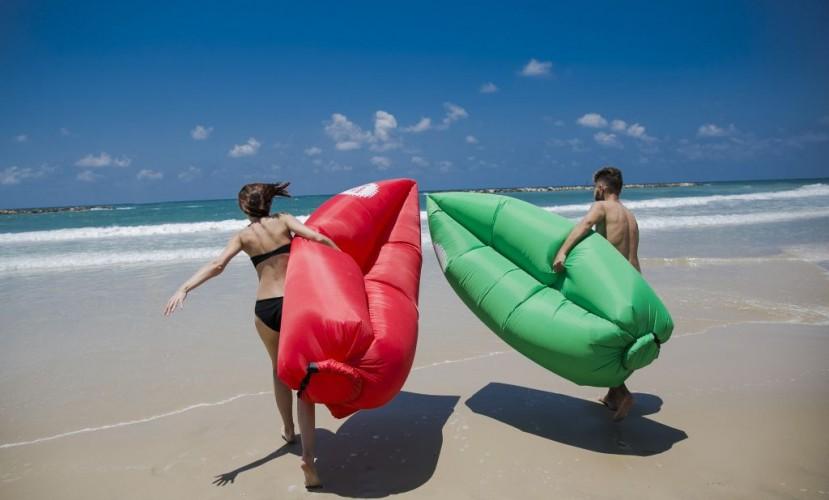 Топ-7 пляжных аксессуаров этого лета