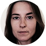Юлия Есепкин-Вербовой