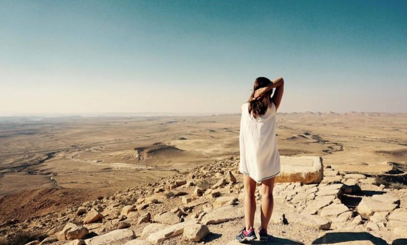 Топ плюсов и минусов жизни в Израильской пустыне