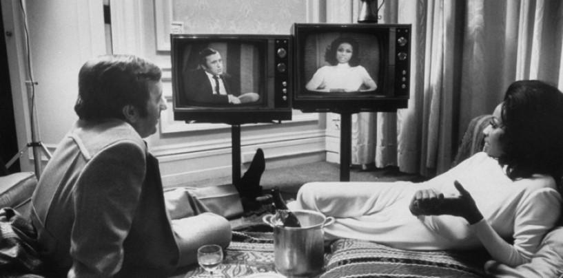 Телевидение в двуязычной семье