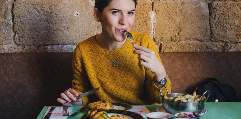 Топ-3 грузинских ресторанов в Тель-Авиве
