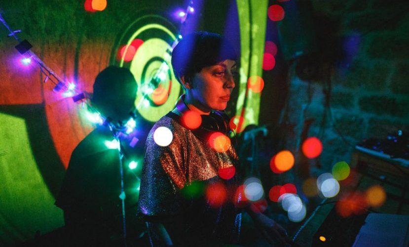 Anna LouLou – мультикультурный бар в Яффо