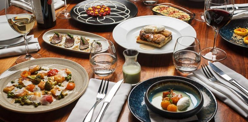 10 хороших ресторанов со своим характером