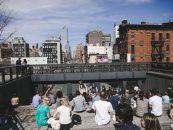 Из Тель-Авива в Нью-Йорк: Что ест этот город?