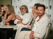 Стартовал Международный фестиваль «Гешер»