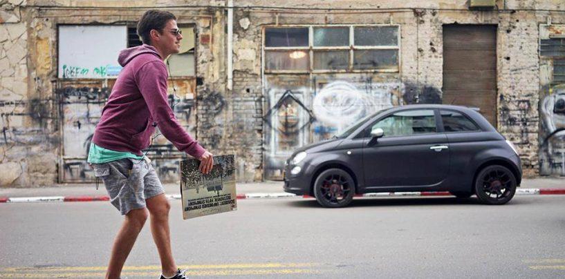 ИНСТРУКЦИЯ: Как купить подержанный автомобиль в Израиле