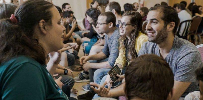 Школа социальных стартапов «Таштит» открывает курс на русском языке