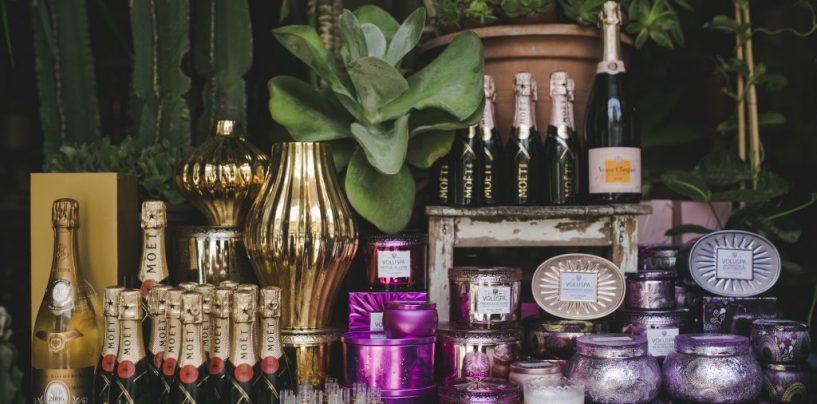 FIORI – просто самый красивый цветочный магазин