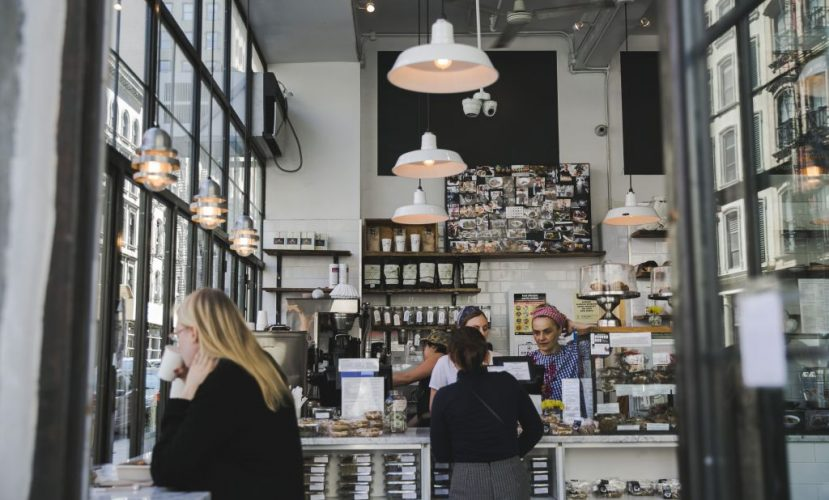 Из Тель-Авива в Нью-Йорк: где поесть, чтобы почувствовать вкус города