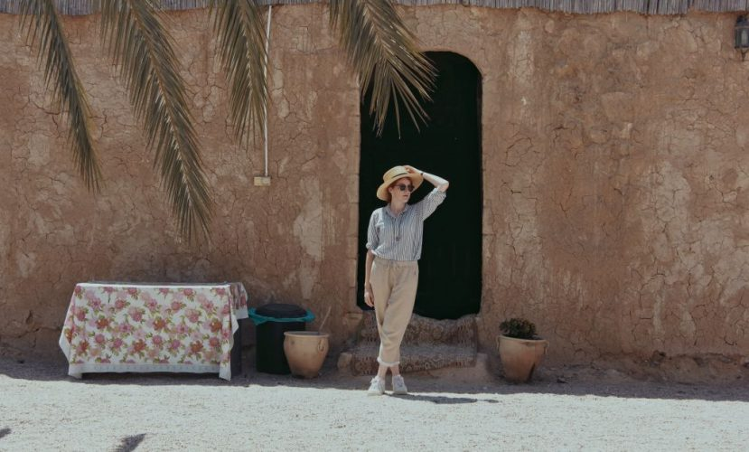 Завтрак в пустыне, или Жизнь по другим правилам