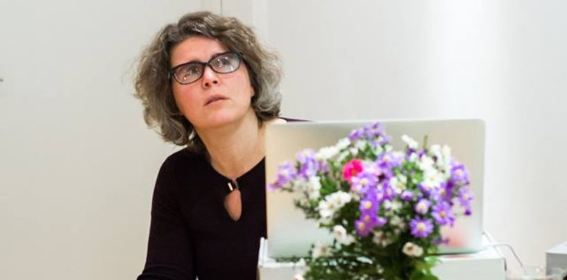 Ольга Писарик о теории привязанности, роли отца, разлуках и границах