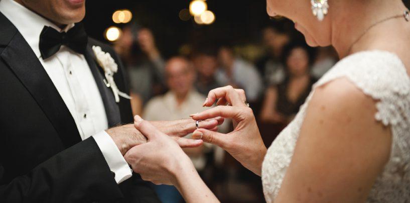 Свадьба в Израиле: как сэкономить время и нервы