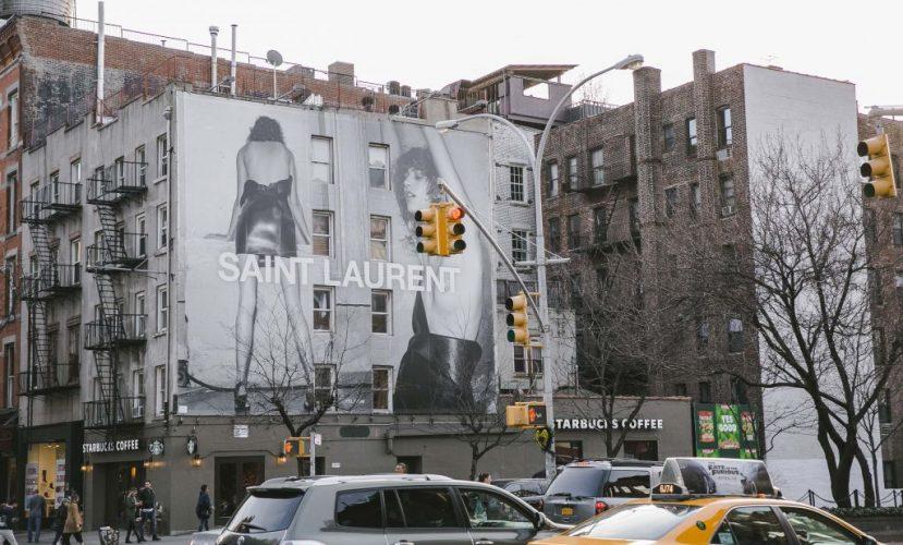 Из Тель-Авива в Нью-Йорк: шопинг