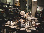 Новогодний ужин Jack Kuba «Women of Inspiration» в ресторане Pastel