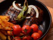 Shallot – авторский ресторан Миши Амаева