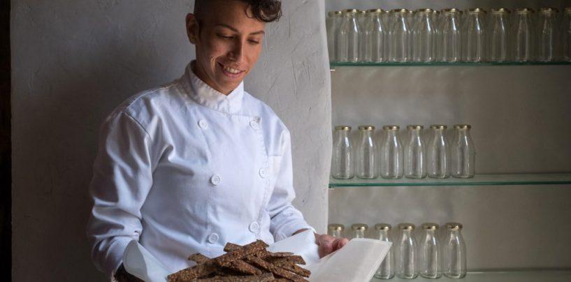 Meshek Barzilay Delicatessen: новый формат знакомых веганских блюд