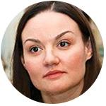 Виктория Паршкова
