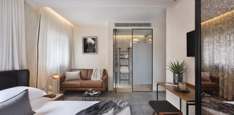 20 бутик-отелей Тель-Авива –выбор Beinisrael