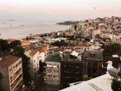 Стамбул: явки и пароли для путешественников