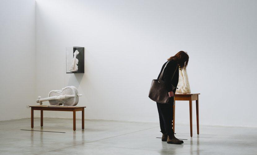 «Жена Лота» в галерее Alon Segev