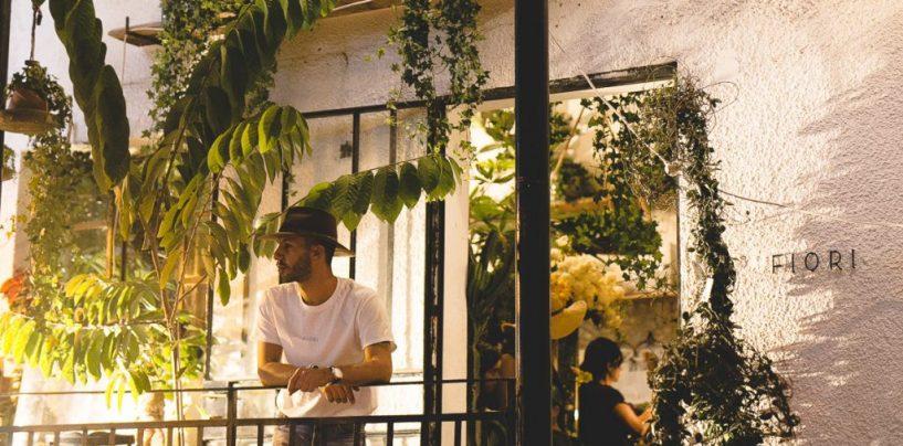 В Неве-Цедеке открылся новый филиал цветочного бутика FIORI