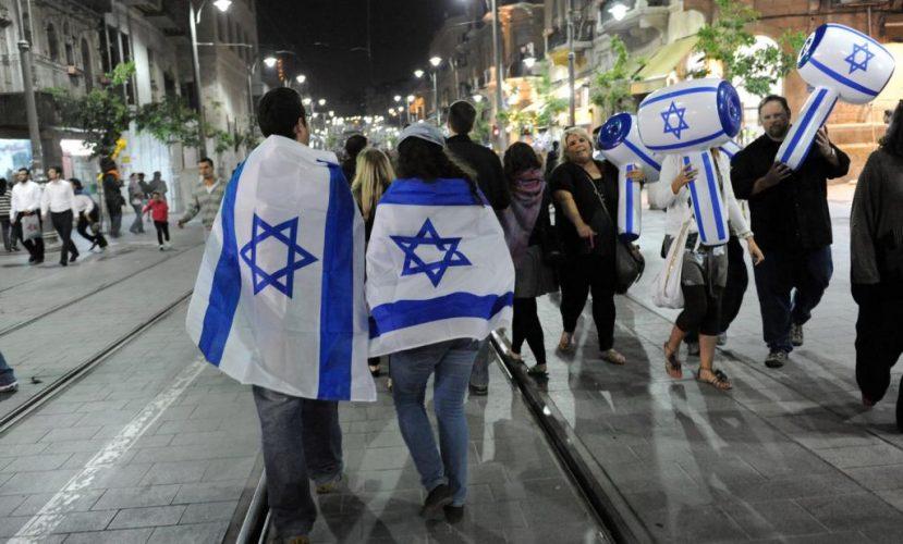 Подборка вечеринок на День Независимости в Тель-Авиве