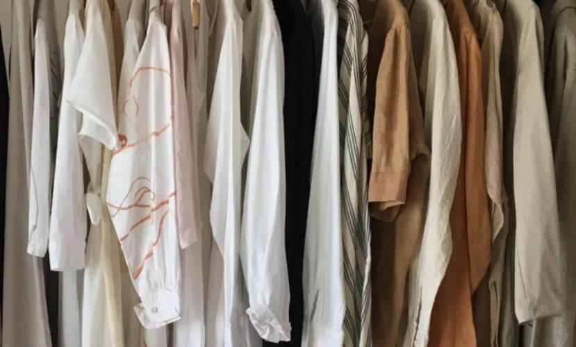 Тали Кушнир: от коллекционера предметов винтажной моды до известного дизайнера