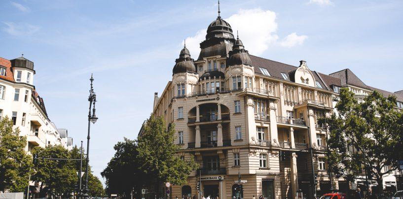 Берлин: где жить, есть и гулять, чтобы влюбиться в этот город