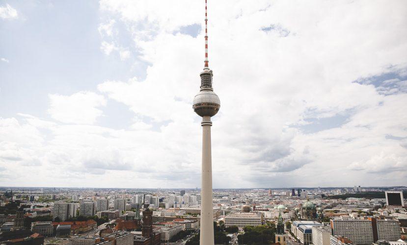 Берлин: где жить, есть и гулять, чтобы влюбиться в этот город – 2