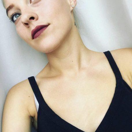 Настя Лурье