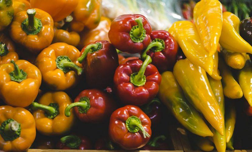 Где и как заказывать продукты на дом в Израиле